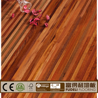 Top laminate oak flooring engineered wood flooring