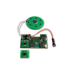 sound sensor module for greeting cards