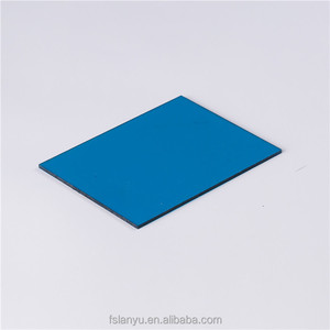 hard coating anti scratch 10mm solid polycarbonate sheet/solid polycarbonate panel