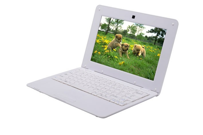 "10.1"" netbook laptop with Windows CE 7.0/Android 4.2 dua OS and HDMI WIFI"