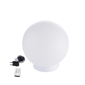 Floating pool light LED pool light lamp ball for swimming pool