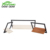 Custom designs eco-friendly rectangle decorative metal wall mount shelf