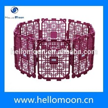 Excellent Quality Factory Price Wholesale Fences for Dogs Indoor