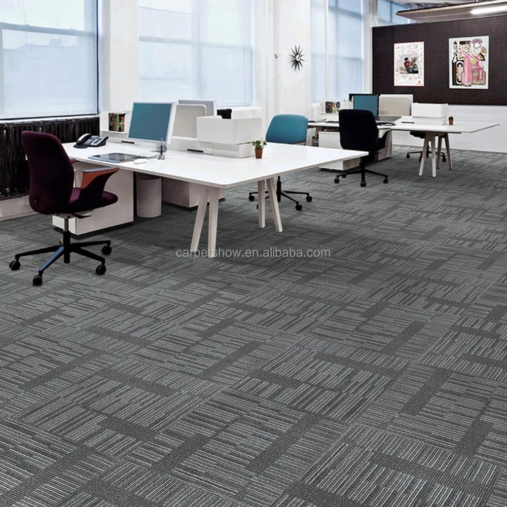 carpet floor tiles modern design pp carpet tiles 50x50