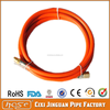 Gas Catering Hose Cooker Hose Plastic Flexible Metal Gas Connection Hoses