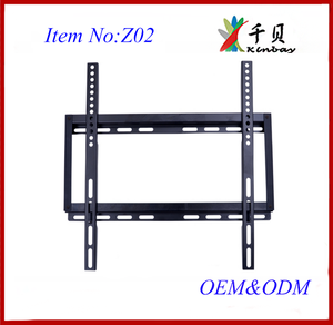 "fixed tv wall bracket/stand parts for ""26-55"" led/lcd /plasma tv brackets"