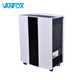 OEM 99.9% HEPA Filter Remove Pollen Refresher Room Air Purifier, Removal Microbe Air Purifier,Whole House Air Purifier Portable