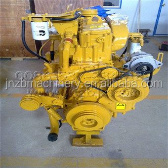 Construction machinery shantui engine parts
