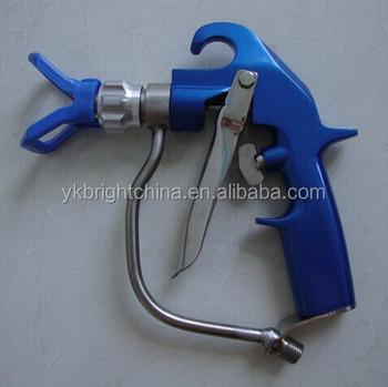 241705 241-705 Texture Airless Spray Gun With Rac X Tip Ltx531 ...