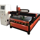 High accuracy wood cnc router 1224 with 2.2KW spindle wood engraving cnc route 3 axis cnc machine price