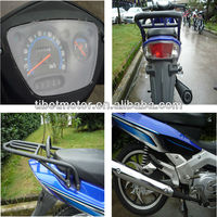 Professinal chinese manufactures made 110cc gas motorcycle with best quality ZF110(XI)