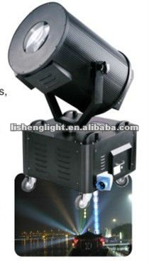 2kw5kw sky/air rose/outdoor searchlight