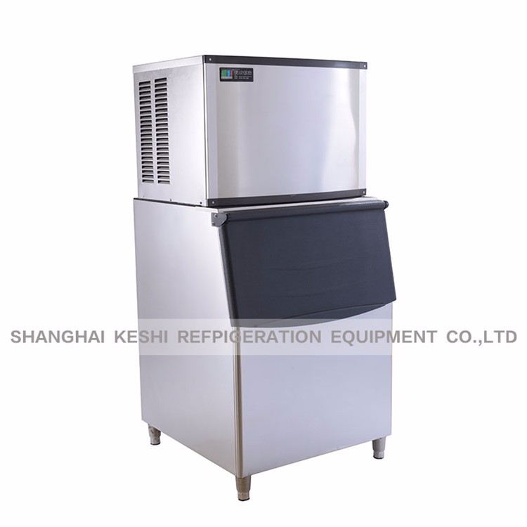 countertop icemachine with 220V 50Hz 1 Ph electric