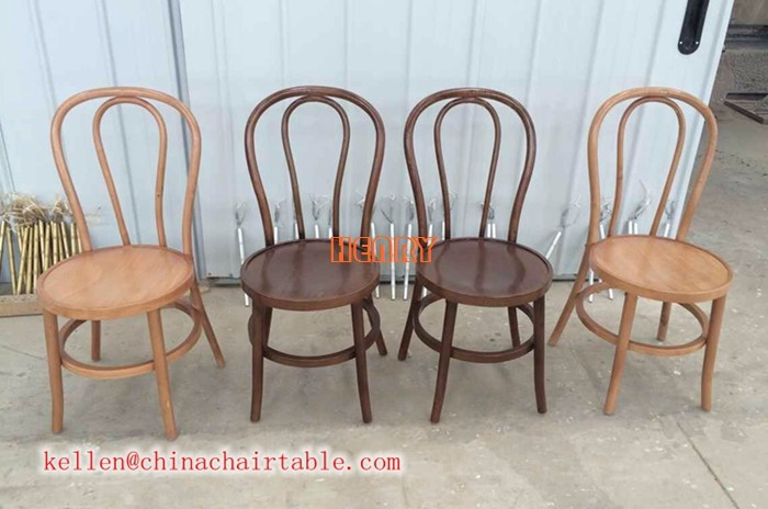 Prijs Thonet Stoel : Lage prijs hout thonet stoel stapelbaar bentwood stoel buy