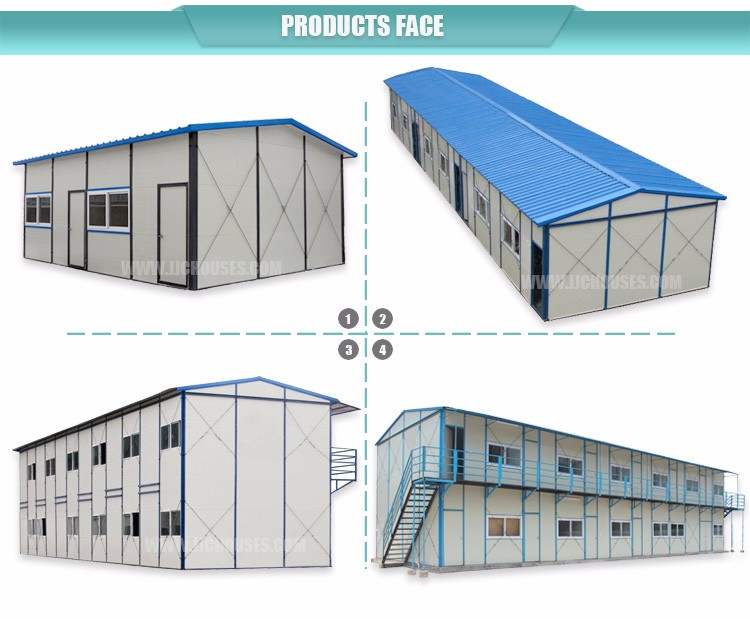 Prefabricated Houses Prices high quality industrial prefabricated building houses,new