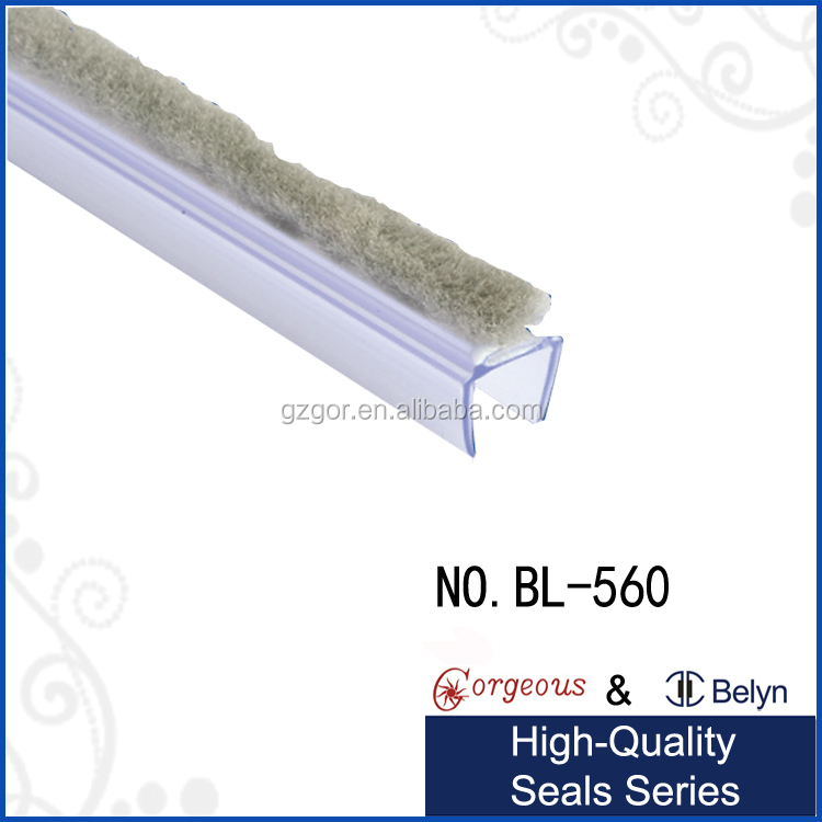 Supply Brush Seal Glass Shower Seal Types Of Door Seal
