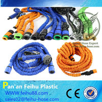 2014 Expandable Hose / Water Magic Hose / New magic extending hose pipe