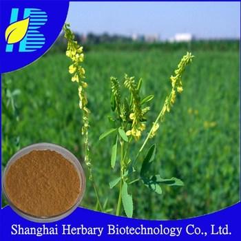 Best price melilot extract