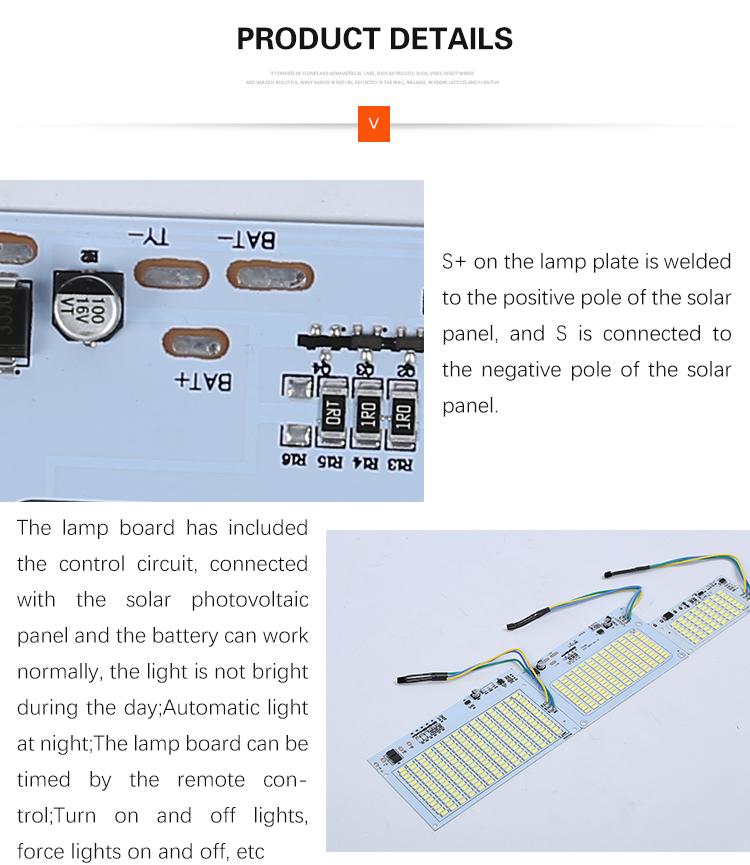 High lumen AC85-265V smd remote control smd 40watt led driver
