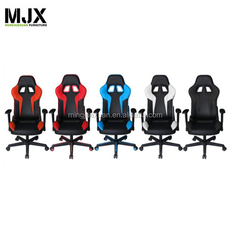 Fashionable top sell computer racing gaming chair office chair