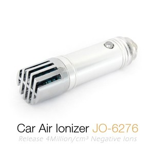 Wholesale Fancy Corporate Gift Items From China (Car Air Purifier JO-6276)