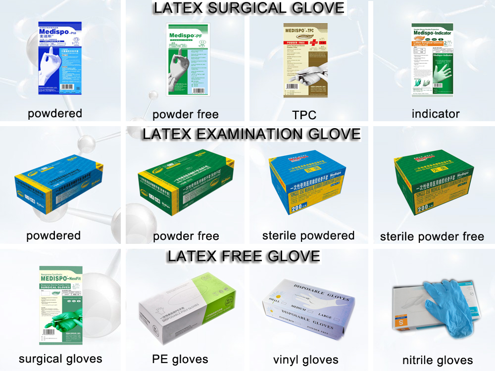 Disposable vinyl gloves for medical/beauty/nail/salon/examination/patient/Hairdressing/Styling/Makeup/Manicure/Shampoo