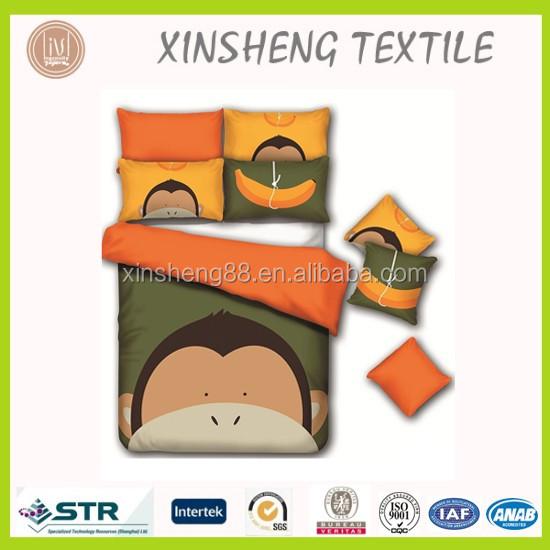 Aap Baby Beddengoed Sets Fabricage en Leverancier beddengoed set product ID 60424381900 dutch