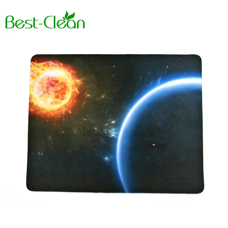 perfect quality custom cushioned mouse pad
