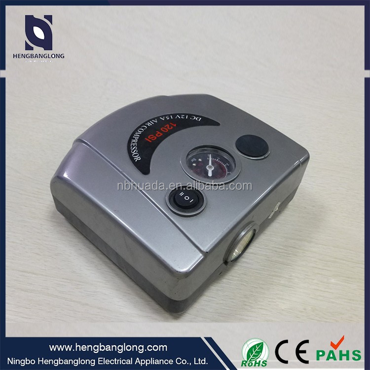 Chinese air compressors/tire inflation tools/ tire inflator