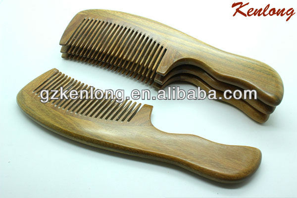 2013 Stylish unbreakable perfect chinese craft wood foldable mirror with comb