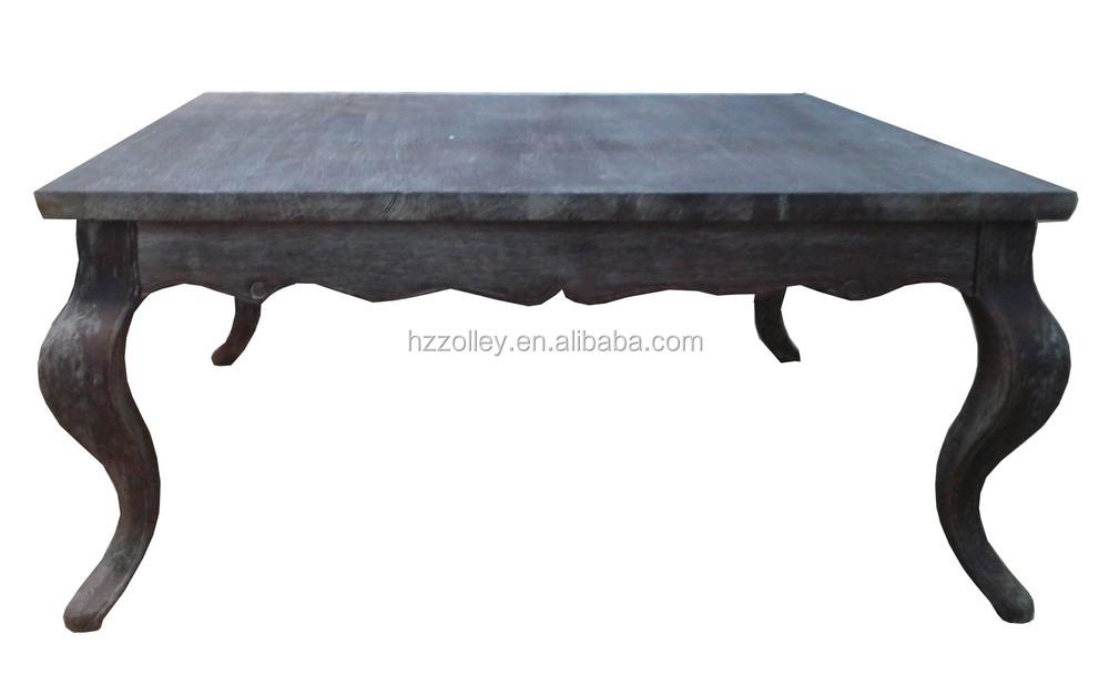 Legno Recuperato Vendita : Tavolo di recupero in legno e cemento arredamento e casalinghi