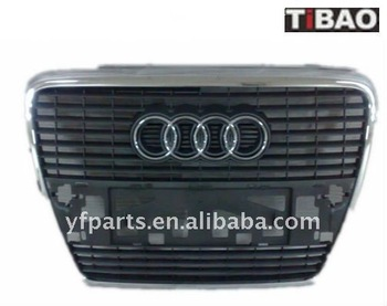 Car Front Grill For Audi A6 Buy Front Grille Universal Car Grille