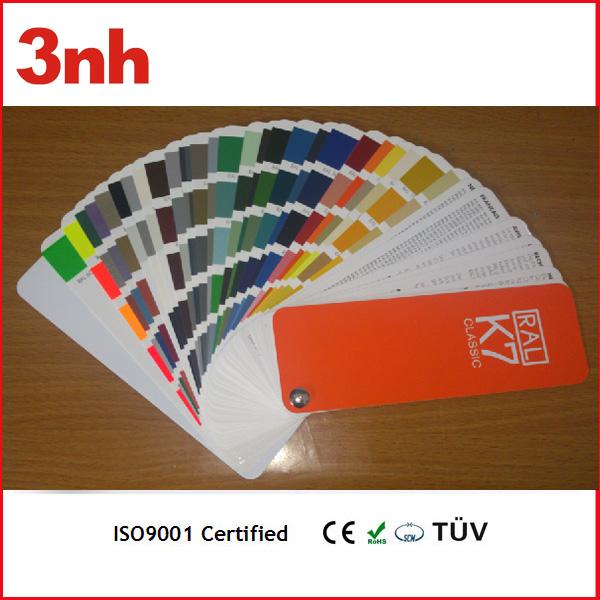 Shenzhen Ral K7 Color Place Paint Color Chart Buy Color Place