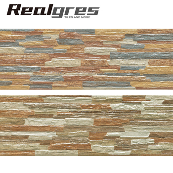 2016 new exterior wall brick facing tile 175x500 buy for New wall tiles 2016