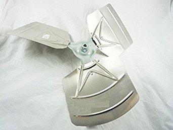 Trane FAN01849 3 Blade Fan, 28Deg Pitch 1/2 Br
