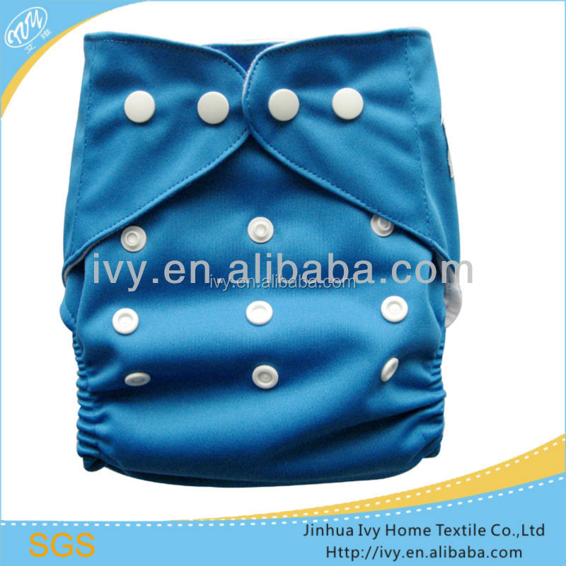Washable teen diapers sanitary napkin cloth nappies baby