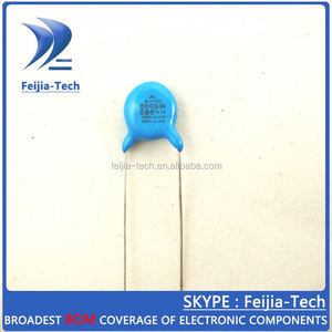 4 7NF 472M 400V Y Capacitor Safety Fixed Capacitor