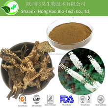 High Quatily Black Cohosh Powder Extract/Cimicifuga Racemosa P.E.