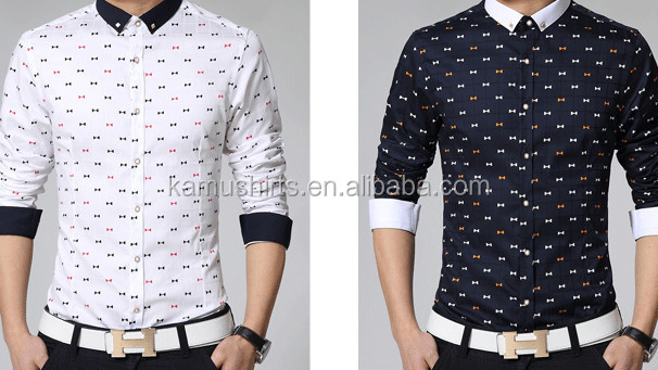 Printed Design Shirts | Is Shirt