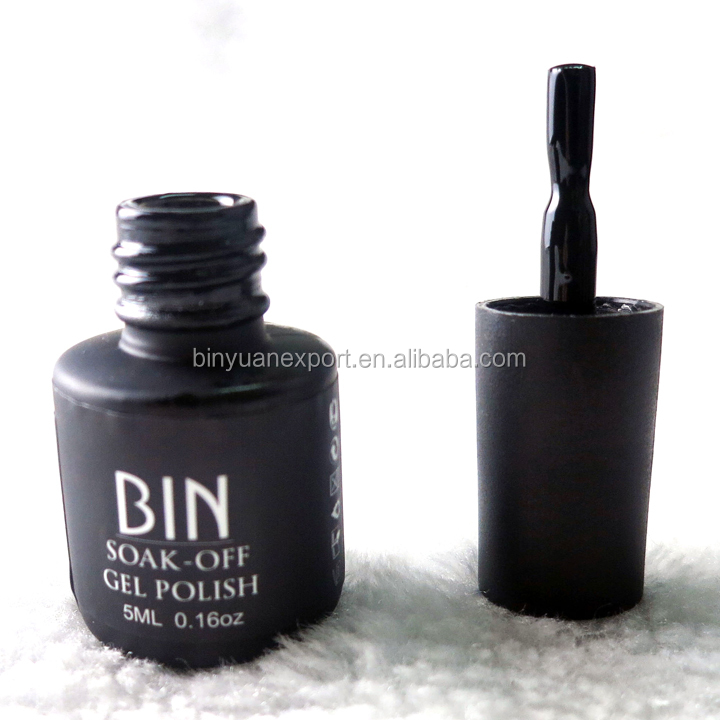 2018 BIN 5ML Nail Painting Fantasy Salon UV Gel