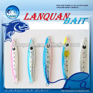 LANQUNA hand made china perfect quality wholesale high quality fashion lead fishing lure-PHOTOEMISSION-5