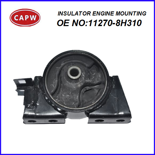 Top Quality Car Parts Engine Mounting Insulator,Oem.no 11270-8h310 ...