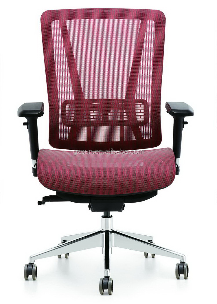 Factory in Guangzhou China super quality lobby office chair