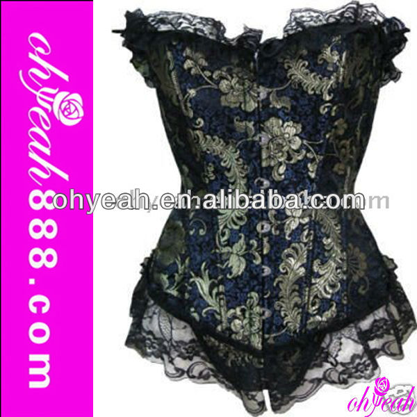 Sex women photo steel boned maternity corset