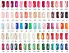 6pcs VEN Modern color Nail Gel 15ml 233 colors for choice Feifan