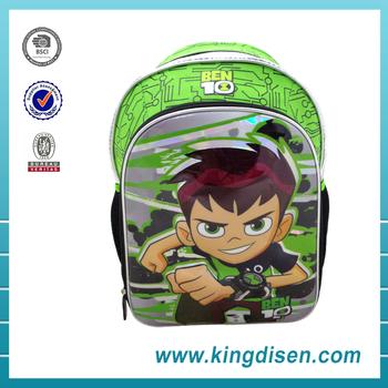 d87568864b97 China Manufacturer 6d Pvc Backpack Kids School Bags For Boys - Buy ...