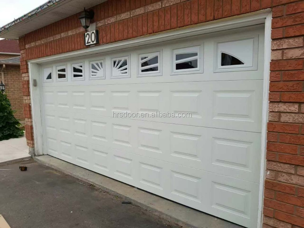New Sliding Gate Designs for Homes Electric garage door with remote control