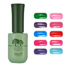 12pcs Inail osmanthus Aroma Gel Nail polish 15ml 78 colors for choice