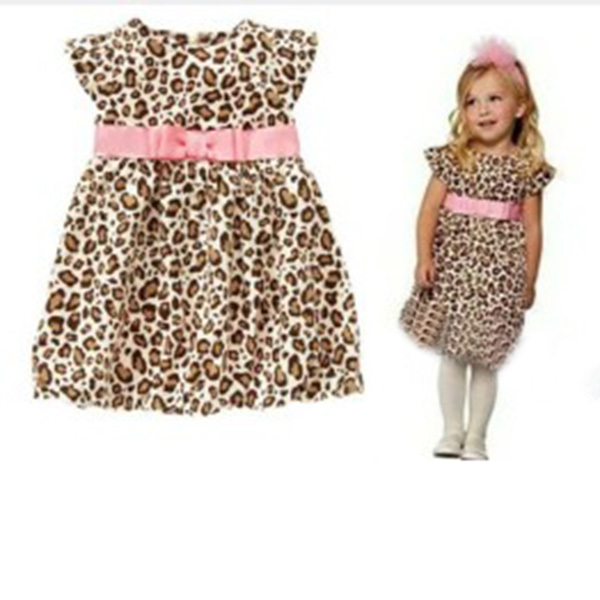 f68fcb9ac722d Cheap Leopard Dress Baby, find Leopard Dress Baby deals on line at ...