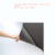 Magnetic Receptive White Board  Wall Covering Board(use marker pen)